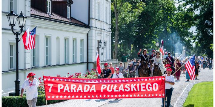 Udany Piknik Vivat Pułaski